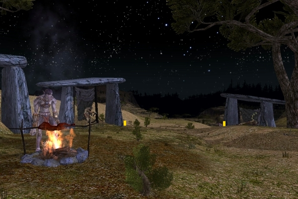 Rivendell Warsteed Challenge Checkpoint Two