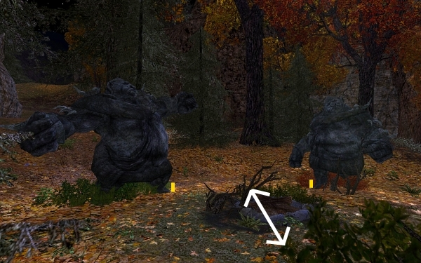 Rivendell Warsteed Challenge Checkpoint Four