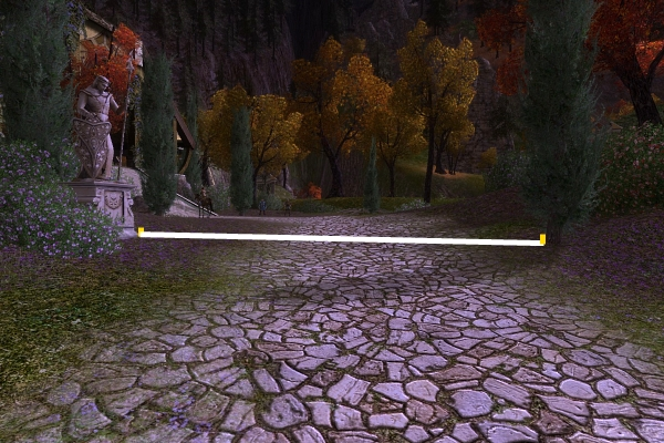 Rivendell Warsteed Challenge Finish Line