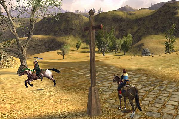 Firefoot Sprint Horse Race - Caiyyd