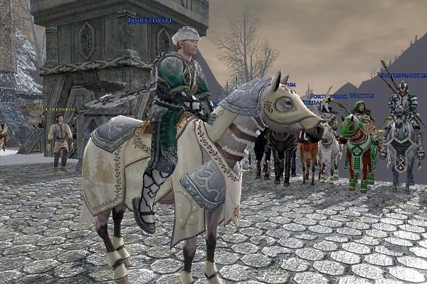 Blue Mountain Classic Horse Show Janbathyste