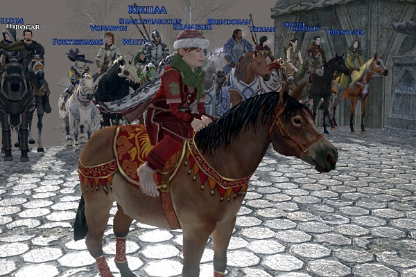 Blue Mountain Classic Horse Show Kikilaa
