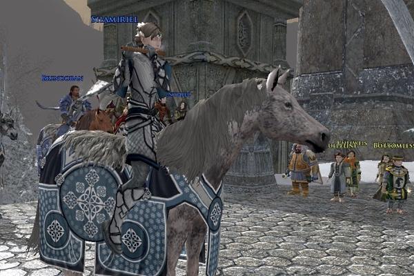 Blue Mountain Classic Horse Show Silamiriel