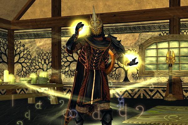 Wraith Costume Contest - Belegfeld