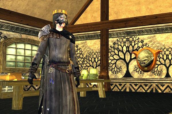 Wraith Costume Contest - Caiyyd