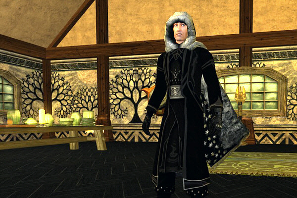 Wraith Costume Contest - Runesdaeg
