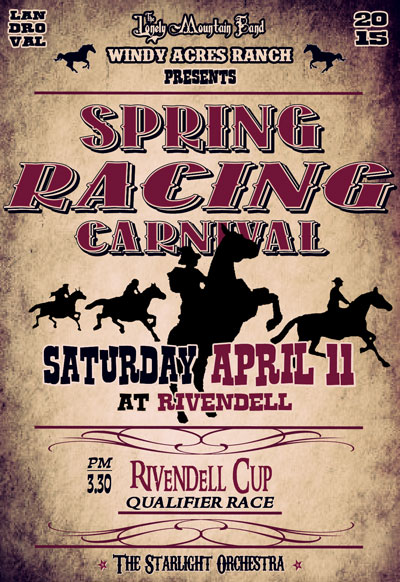 Rivendell Cup